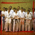 Seniors National Championship, Deva 2010