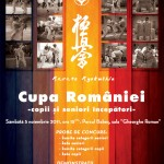 Romanian Cup for Children and Adults Beginners, Cluj-Napoca 2011