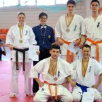 Adult National Championships, Oradea 2013